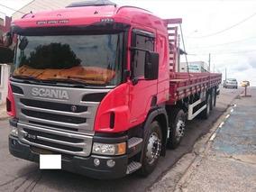 Scania P310 8x2 Bitruck 15/15