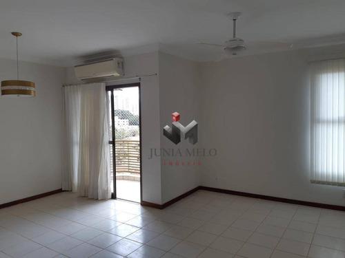 R$ 340.000,00 - Edifício Summer Hill - Apartamento Com 3 Dormitórios À Venda, 84 M² - Santa Cruz Do José Jacques - Ribeirão Preto/sp - Ap3493