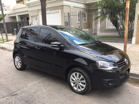 Volkswagen Fox 1.6 Confortline Pack 2012