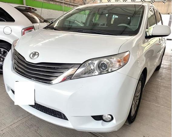 Toyota Sienna 3.5 Xle Tela