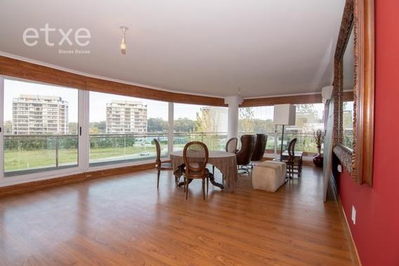 Apartamento En Alquiler De 3 Dormitorios En Ciudad De La Costa