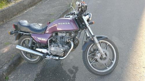Honda Cb 400 2