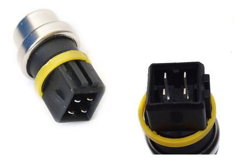 Bulbo De Temperatura 4 Polos Gol/polo 1.9 Diesel