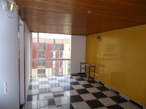 Apartamento En Venta El Pinar 503-4733