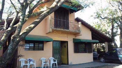 Chácara Residencial À Venda, Itatiba. - Ch0457