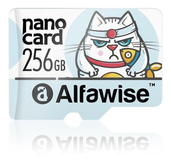 Cartão Micro Sd 256 Gb