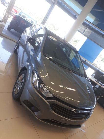 Nuevo Chevrolet Onix Joy Plus Black 2020 Car One S.a Aa