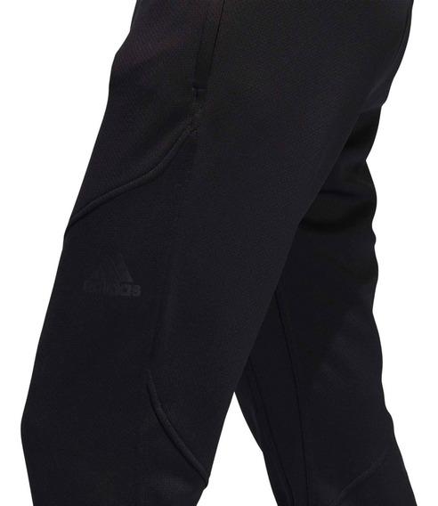 Pantalon adidas Training Daily 3s Hombre Ng/bl