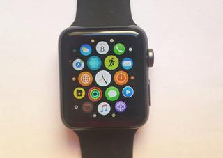 Apple Watch Serie 2 42mm Modelo A1758 Excelente Relogio