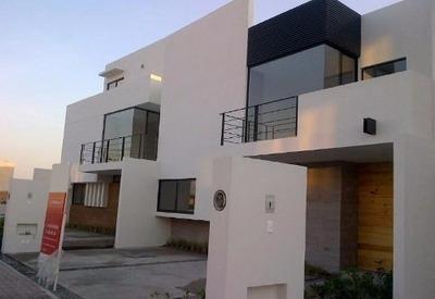 Hermosa, Condesa Juriquilla, Roof Garden, 3 Recámaras, Lujo