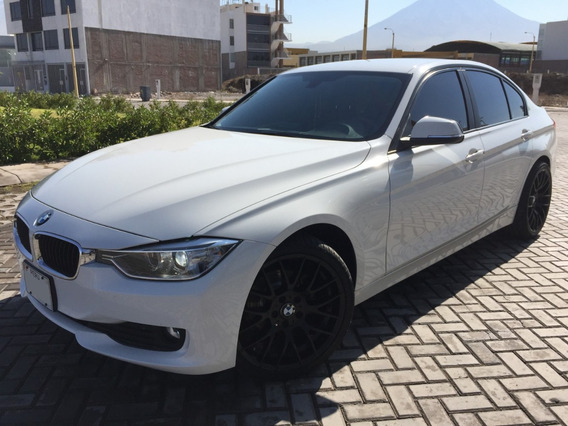 Bmw 316i Impecable