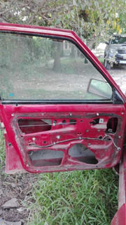 Vendo Puertas Renault 9