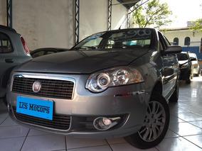 Siena Elx 1.0 2009 Abaixo Da Tabela!