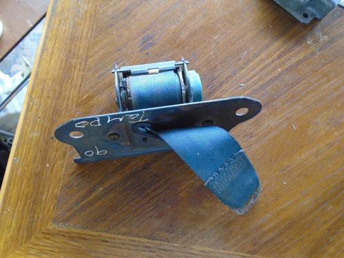 Vendo   Cinturon De Seguridad  De Ford Tempo Año 1990