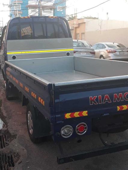 Vendo Camión Kia Bongo Iii 2700 Año 2016