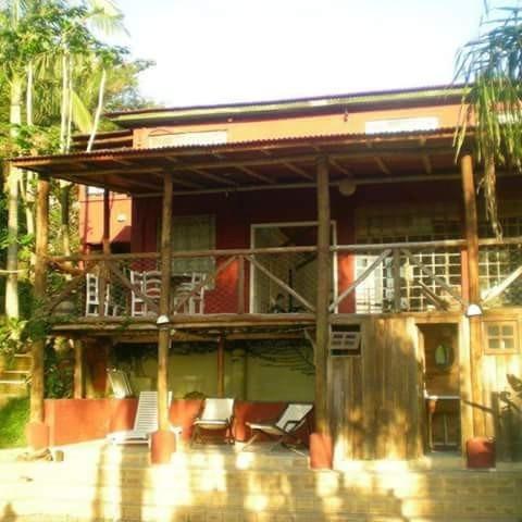 Alquiler Temporario Casa En Florianopolis 6/8 Personas