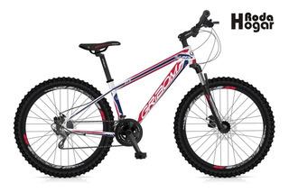 Bicicleta Montain Bike Gribom Sarek 27.5