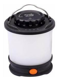 Linterna Farol Led Fenix Cl30r Usb 650 Lumens + 3 Baterias