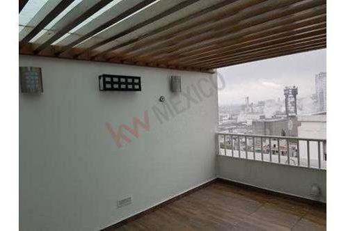 Penthouse En Venta En Mirador Polanco!!!
