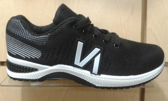 Zapatos Deportivos Leader