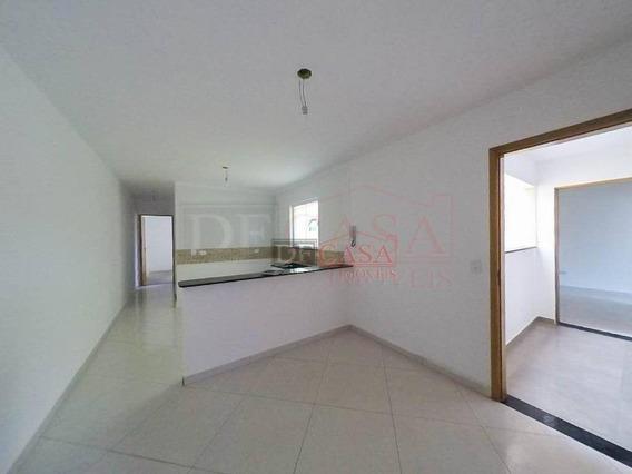 Apartamento Residencial; Jardim América; Poá; 2 Dorm; 1 Vaga - Ap4047