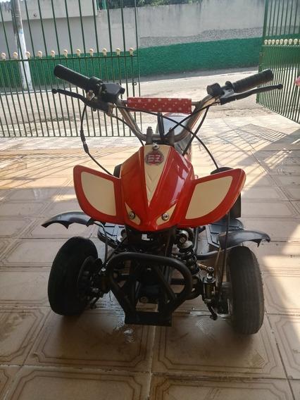 Mini Quadriciclo Bz50