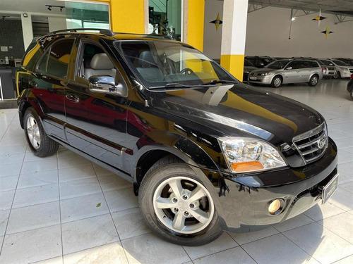 Kia Sorento  Ex 3.8 V6 (aut) Gasolina Automático