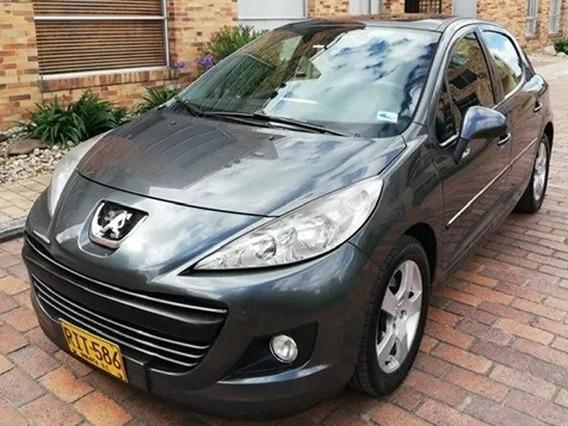 Peugeot 207 Premium Cielo Mecanico