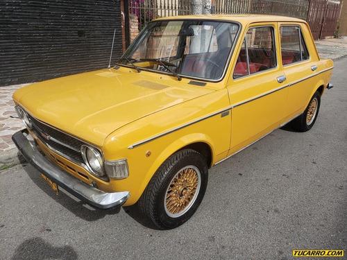 Fiat 128 L