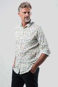 Camisa Ml Cerrado Reserva