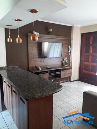 Apartamento Na Vila Dos Remédios - 42 M² - 173