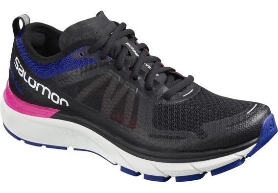 Zapatillas Salomon Sonic Ra Max W / Mujer / Running