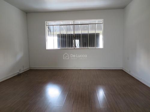 Imagem 1 de 30 de Casa À Venda Em Cambuí - Ca007558