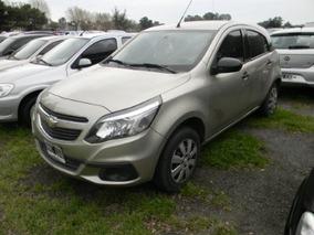 Chevrolet Agile 1.4 Ls
