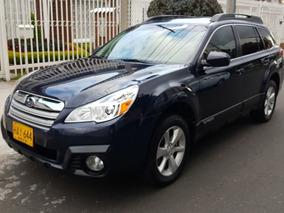 Subaru Outback 3.6r Limited All Wheel Drive