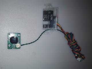 Botonera Y Sensor Remoto Philips 49 Mod 49pfg5102/77 Envios