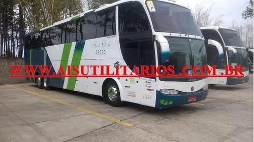 Imagem 1 de 12 de Marcopolo Ld 1550 2005 Scania Super Oferta Confira!! Ref.451