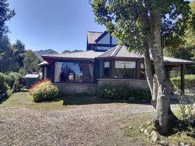 Hermosa Casa En Barrio Epulafquen