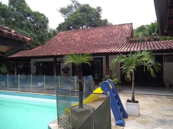Excelente Casa Duplex De 6 Quartos Em Pendotiba, Niterói