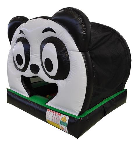 Piscina De Bolinhas Panda Com Motor Soprador