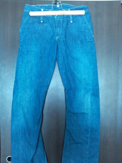 Jeans De Hombre.levis Usado