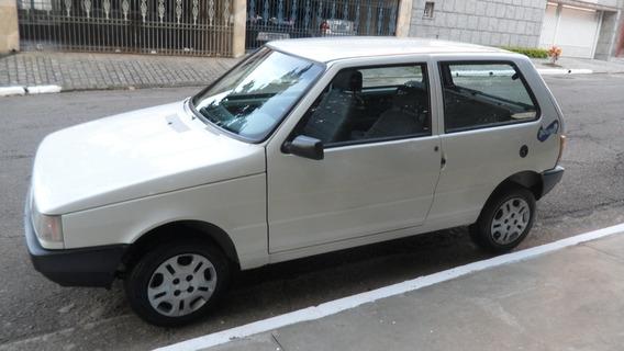 Fiat Uno Yong 98 Muito Novo 101 Mil Km
