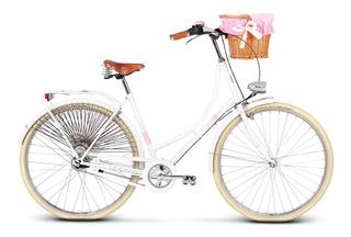 Bicicleta Le Grand Virginia 5 Rodado 28 -cuotas
