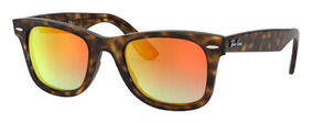 Lentes De Sol Ray-ban Wayfarer Ease Rb4340 50mm