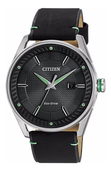 Relógio Citizen Eco Drive Bm6980-08e