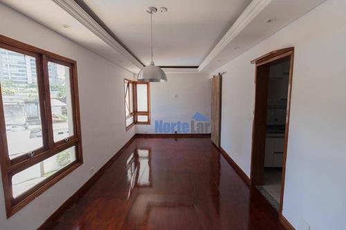 Imagem 1 de 28 de Apartamento A Venda Travessa Da Av Braz Leme - Ap5591