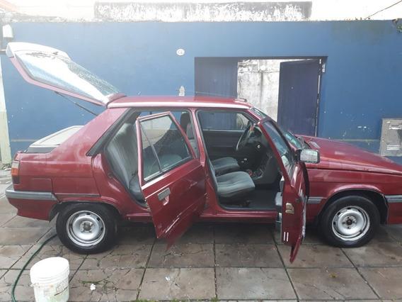 Renault 11 Ts 1.6 Gnc