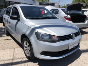 Volkswagen Gol Gp Hb Power 2016