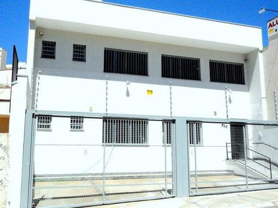 Galpão Em Botafogo, Campinas/sp De 390m² Para Locação R$ 9.500,00/mes - Ga501838