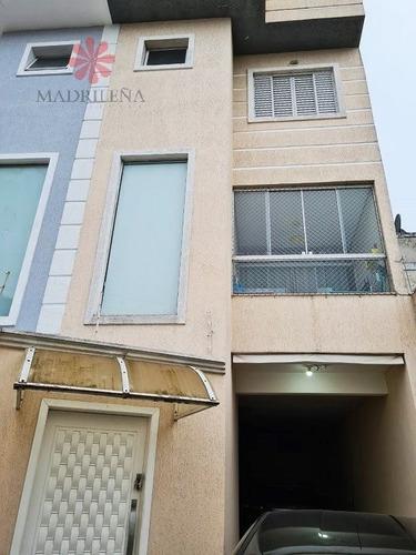 Imagem 1 de 15 de Casa Sobrado Para Venda, 3 Dormitório(s), 258.0m² - 1791